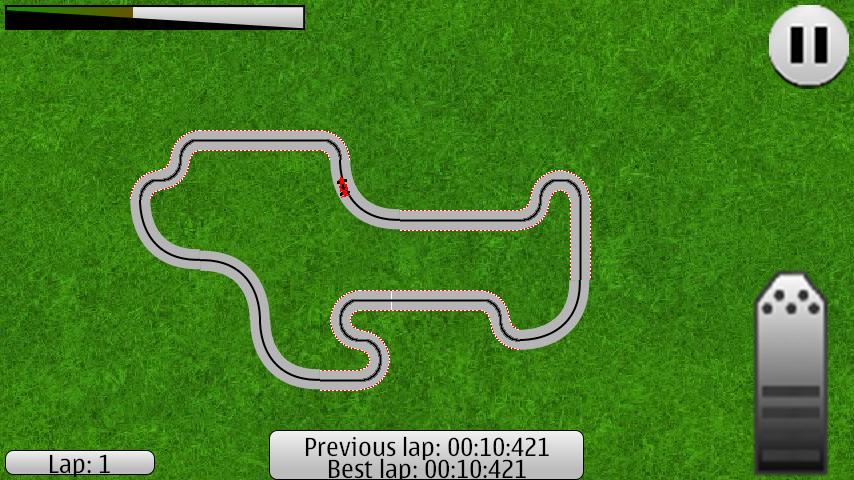 N9 gameplay